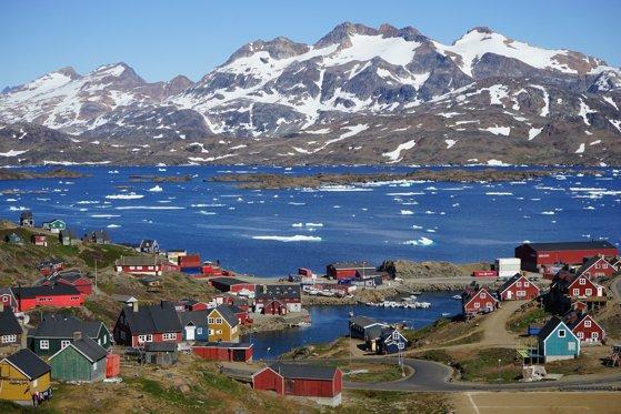 Imaginea articolului A fost confirmat primul caz de coronavirus din Groenlanda