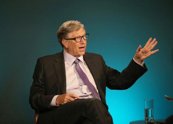Imaginea articolului Când spune Bill Gates că va lua sfârşit criza coronavirusului. Estimările miliardarului