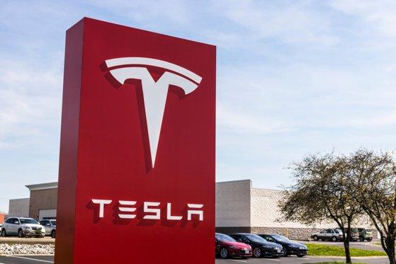 Imaginea articolului Tesla suspendă producţia la fabrica de autovehicule din California din cauza coronavirusului