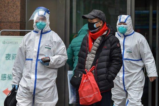 Imaginea articolului Coreea de Sud raportează 147 de cazuri noi de coronavirus