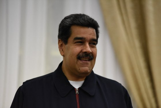Imaginea articolului Statele Unite îl acuză pe preşedintele Venezuelei de narcoterorism