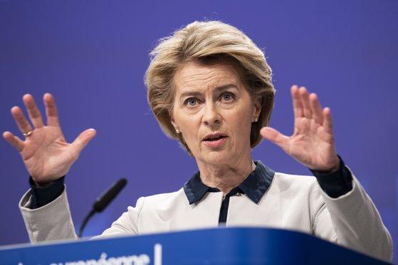 Uniunea Europeană va formula recomandări adresate tuturor statelor membre pentru relaxarea coordonată a restricţiilor antiepidemice