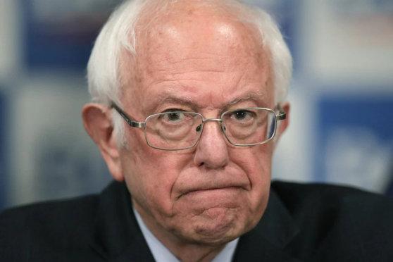 Bernie Sanders s-a retras din cursa pentru alegerile prezidenţiale din SUA 2020