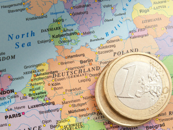 FT: Germania şi Franţa, principalele economii ale zonei euro, intră în recesiuni istorice