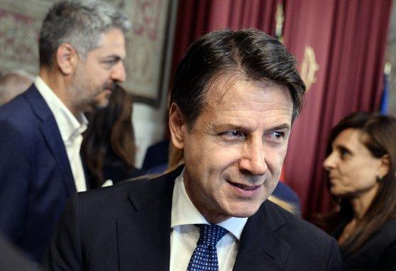 Germania, prietenul Italiei în depăşirea crizei majore din peninsulă. Premierul Giuseppe Conte adresează un mesaj special