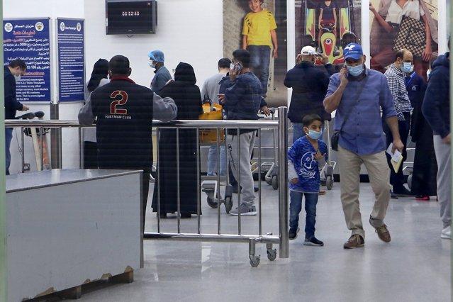 Iran se teme de al doilea val de COVID având în vedere creşterea incidenţei cazurilor