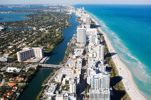 """Miami a fost declarat """"noul Wuhan"""" în pandemia de Covid-19"""