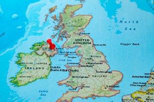 Irlanda - Wikipedia
