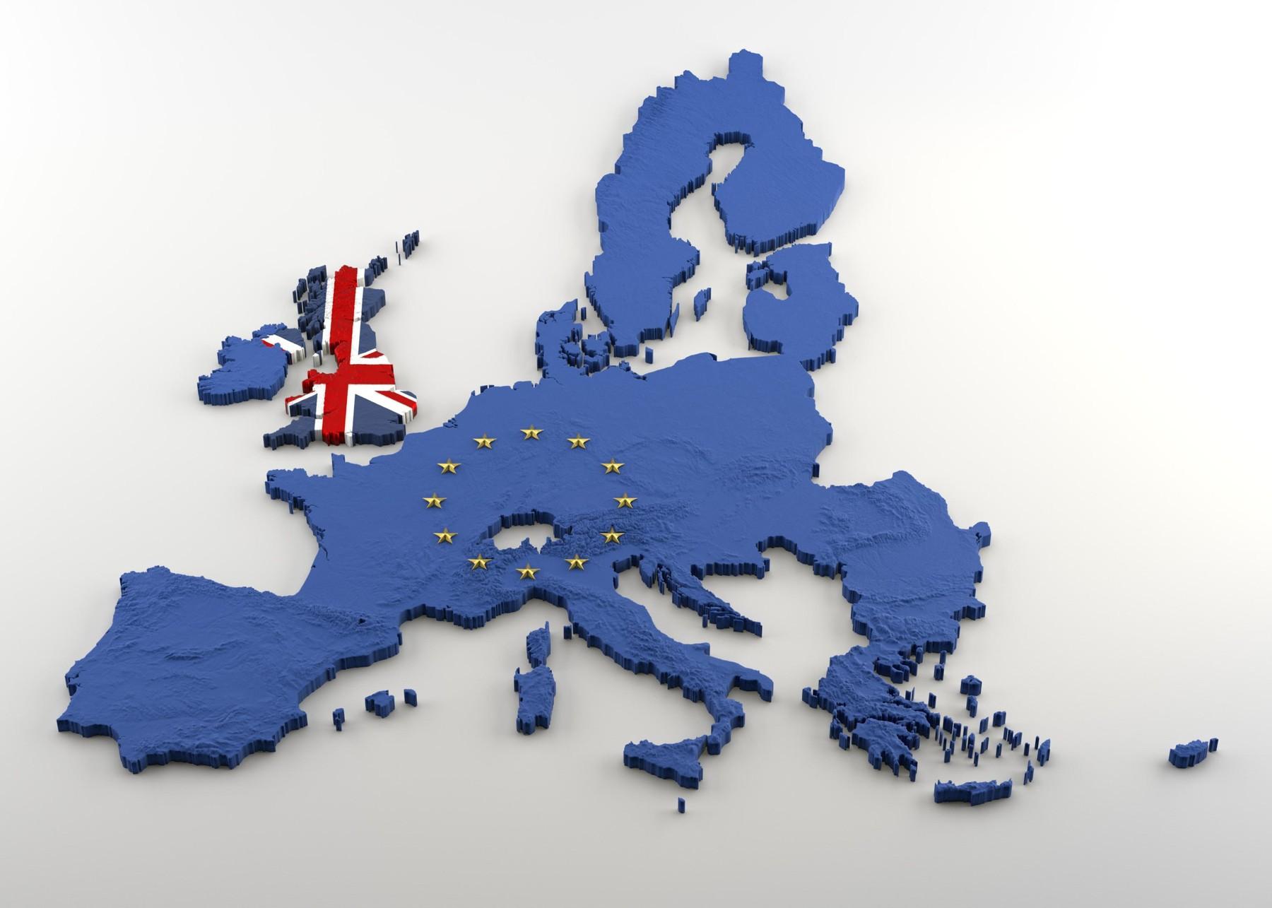 Guvernul Marii Britanii speră să ajungă la un acord cu UE privind relaţiile post-Brexit