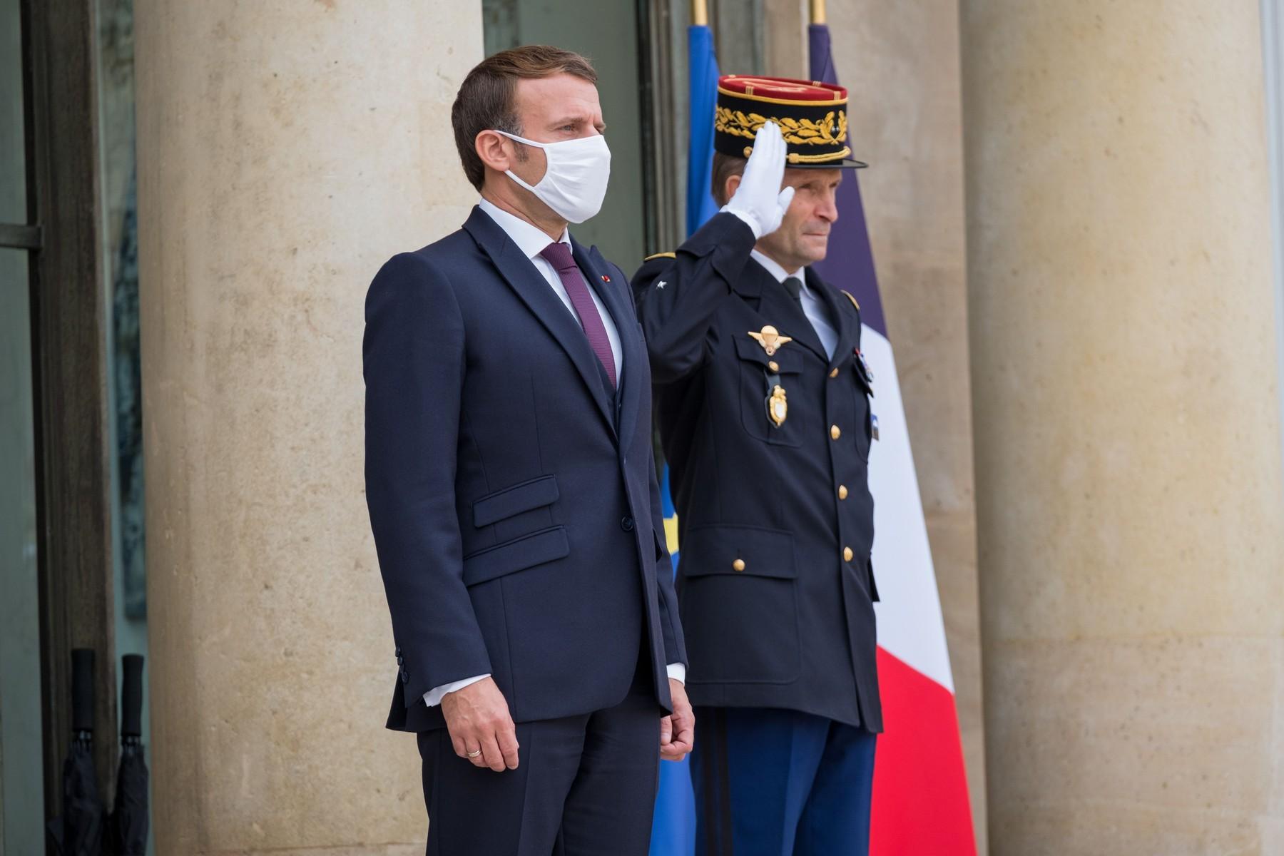 Franţa a avut o creştere economică de 18,7% în trimestrul al treilea din 2020