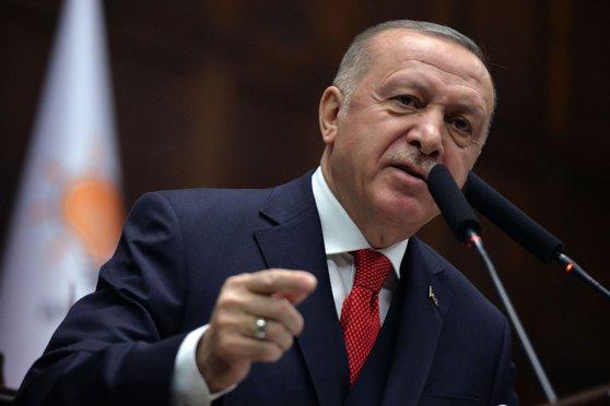 Imaginea articolului UE a decis impunerea de sancţiuni unor oficiali turci. Reacţia Turciei
