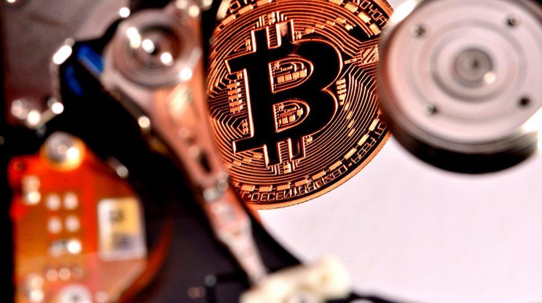 unde sunt stocate bitcoins)