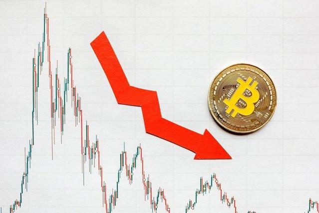 Bitcoin se apropie de cea mai slabă performanţă săptămânală din ultimul an|EpicNews