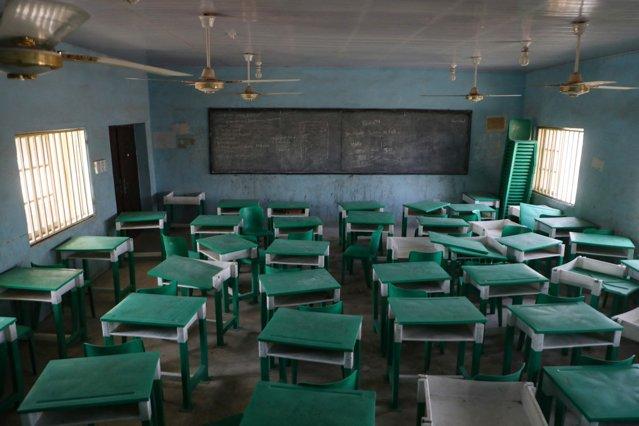 Zeci de elevi din Nigeria, răpiţi acum două săptămâni, au fost eliberaţi|EpicNews