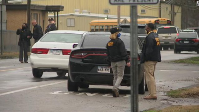Atac armat într-o şcoală din SUA: Un elev este în stare gravă|EpicNews