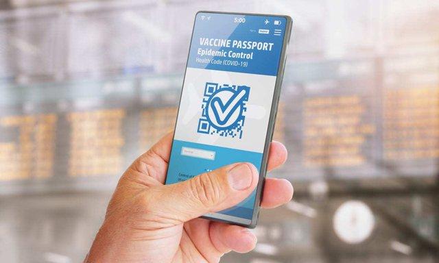 Comisia Europeană clarifică declaraţiile Ursulei von der Leyen: Statele UE vor decide scopul certificatului medical digital|EpicNews