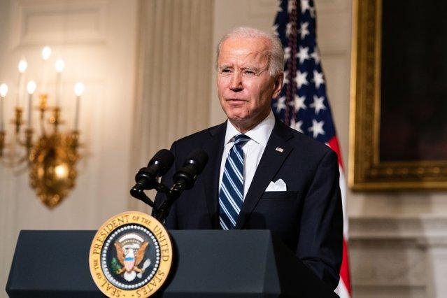 Joe Biden, mulţumit de faptul că OMS întârzie raportul privind izbucnirea pandemiei de COVID-19 EpicNews