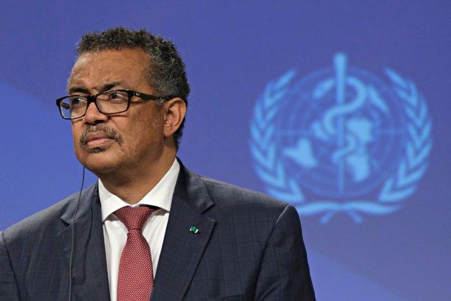 Declaraţie controversată a şefului OMS: Pandemia Covid-19 a provocat mai multe traume în masă decât al Doilea Război Mondial|EpicNews