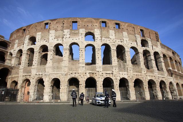 Italia în pragul unui nou val de coronavirus. Ţara a depăşit pragul de 3 milioane de infectări cu Sars-Cov-2|EpicNews