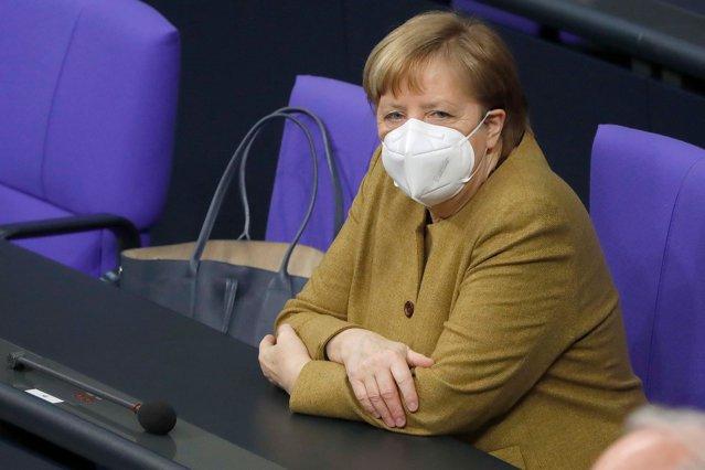 Angela Merkel, mesaj de Ziua Femeii: Pandemia riscă să încetinească progresul în egalitatea de gen|EpicNews