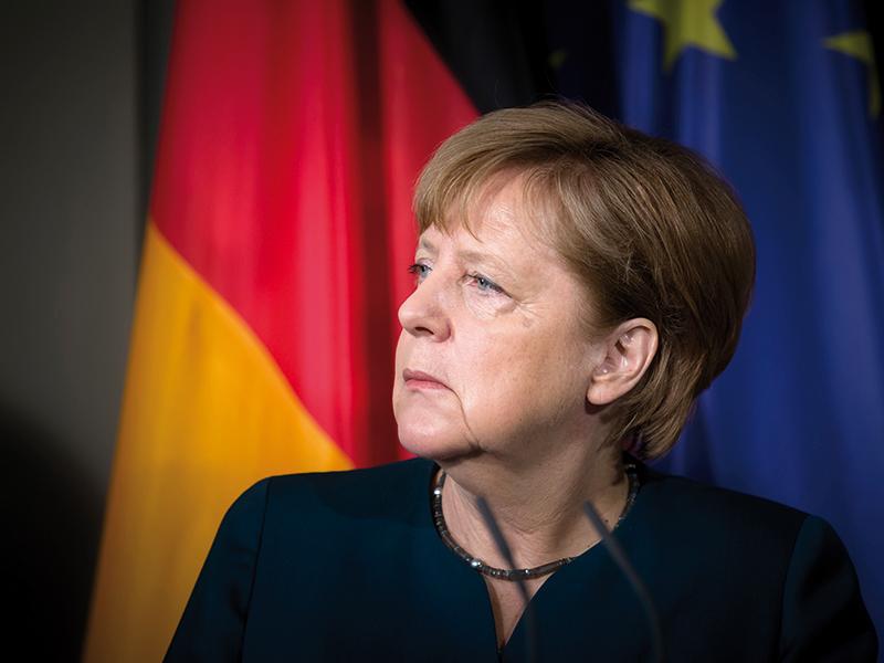 Scandal de corupţie în partidul Angelei Merkel. Doi parlamentarii au demisionat în urma dezvăluirilor că au profitat personal din pandemia de COVID-19