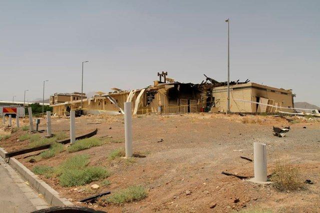 Iranul intensifică activităţile nucleare în complexul de la Natanz|EpicNews