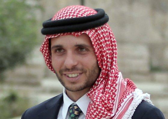 """Iordania îl acuză pe prinţul Hamzah de complot împotriva guvernului: """"Anchetele au permis supravegherea intervenţiilor şi contactelor cu părţi străine"""""""