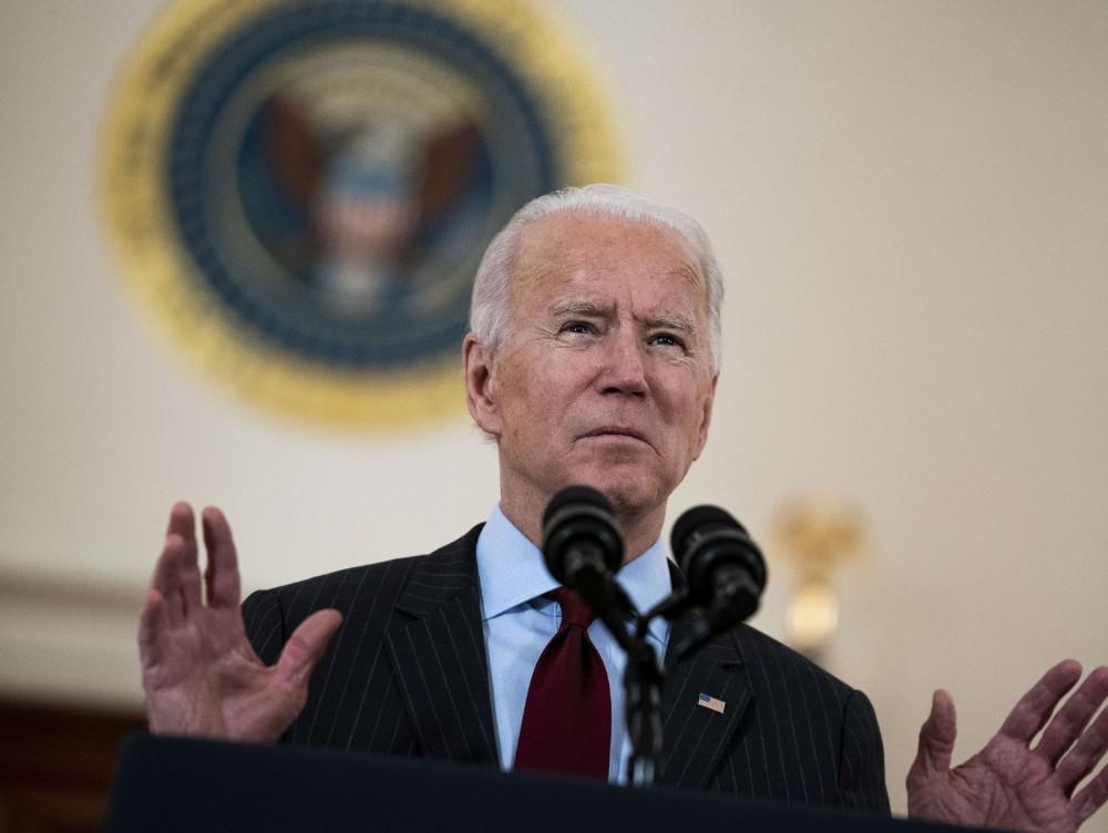 Joe Biden nu crede că economia SUA va fi afectată de majorarea taxelor aplicate companiilor