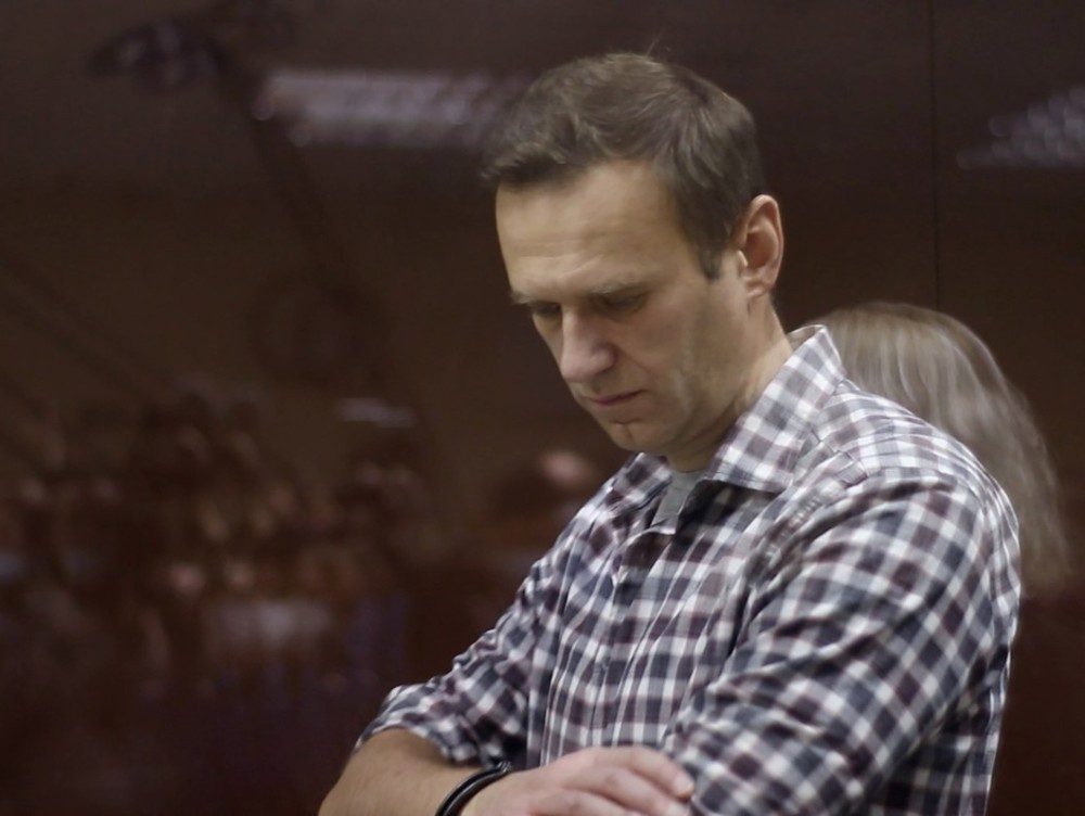 """Kremlin reacţionează la acuzaţiile lui Navalnîi: """"Va primi tratament dacă este bolnav"""""""