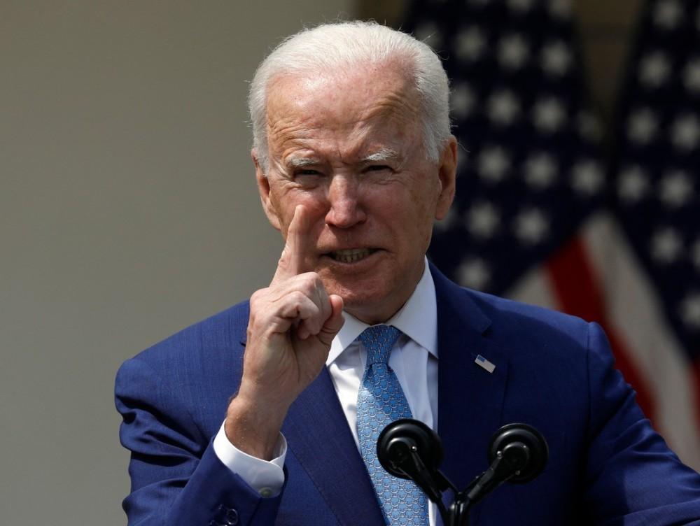 Joe Biden a anunţat măsuri pentru controlul armelor de foc