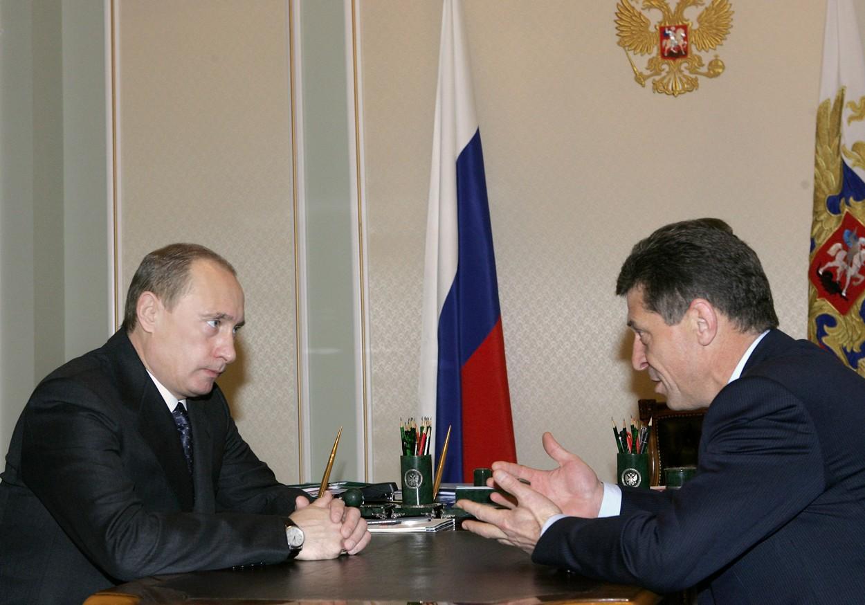 BREAKING Oficial rus: Rusia ar putea interveni pentru apărarea insurgenţilor proruşi din estul Ucrainei