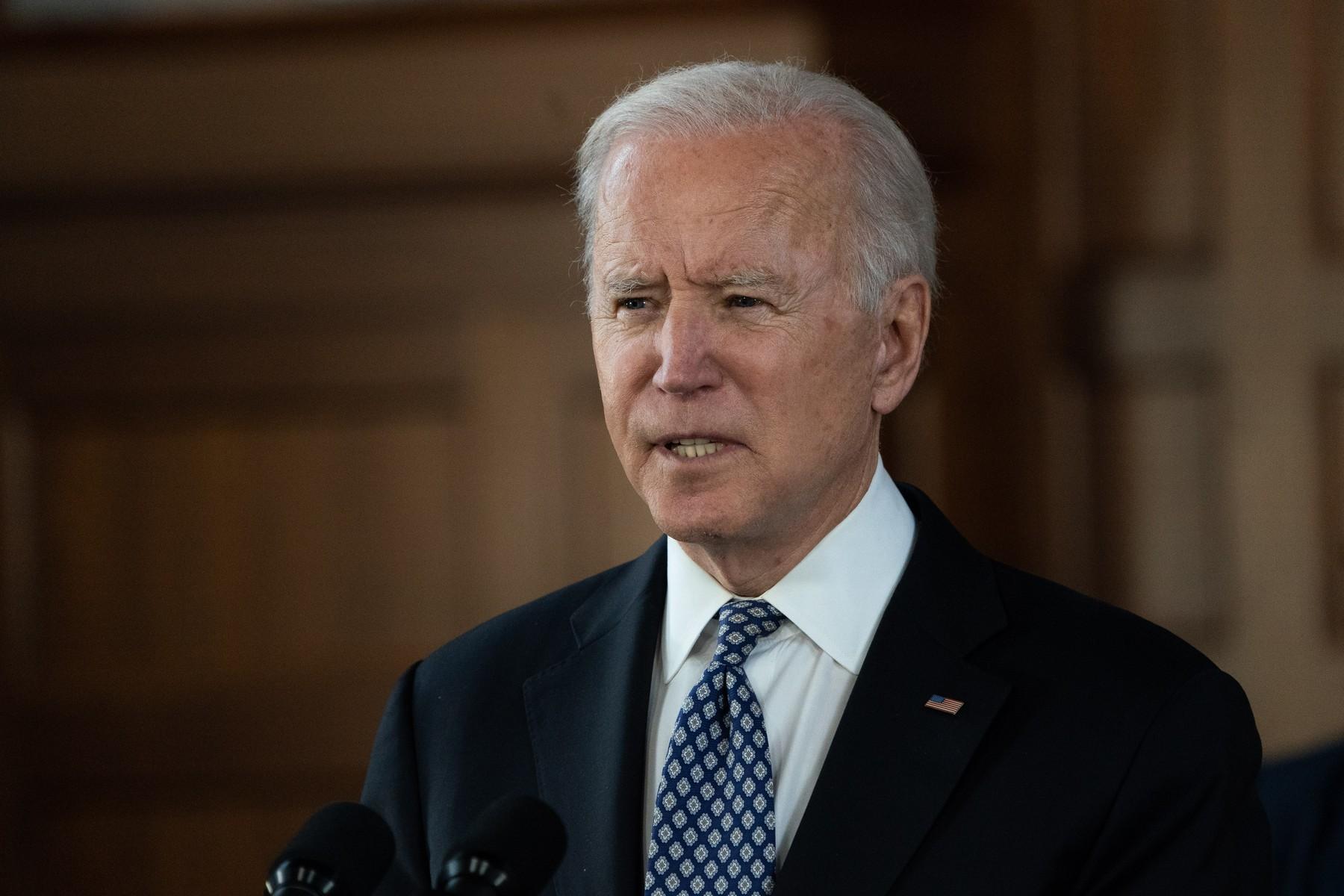 Joe Biden iniţiază procedurile de reformare a Curţii Supreme de Justiţie din SUA