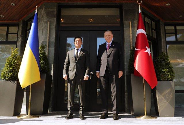 Ameninţări în zona Mării Negre. Turcia solicită încetarea evoluţiilor îngrijorătoare din estul Ucrainei |EpicNews