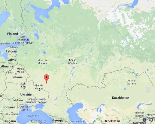 Armata rusă se adună la Voronej|EpicNews