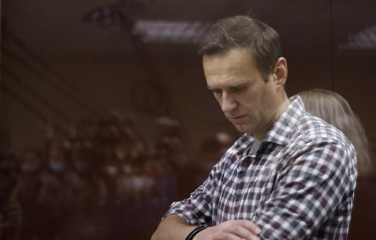 Starea de sănătate a lui Alexei Navalinîi se înrăutăţeşte