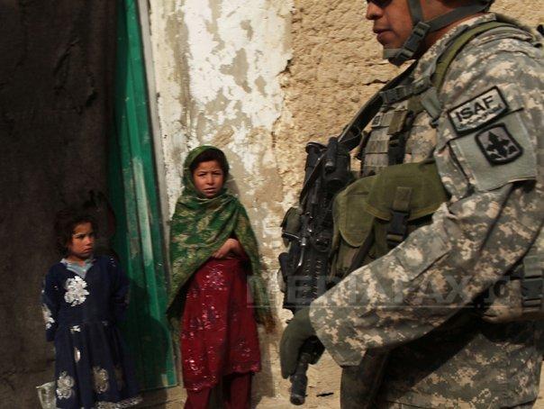 Antony Blinken, vizită în Afganistan pentru a oferi garanţii privind menţinerea angajamentelor SUA