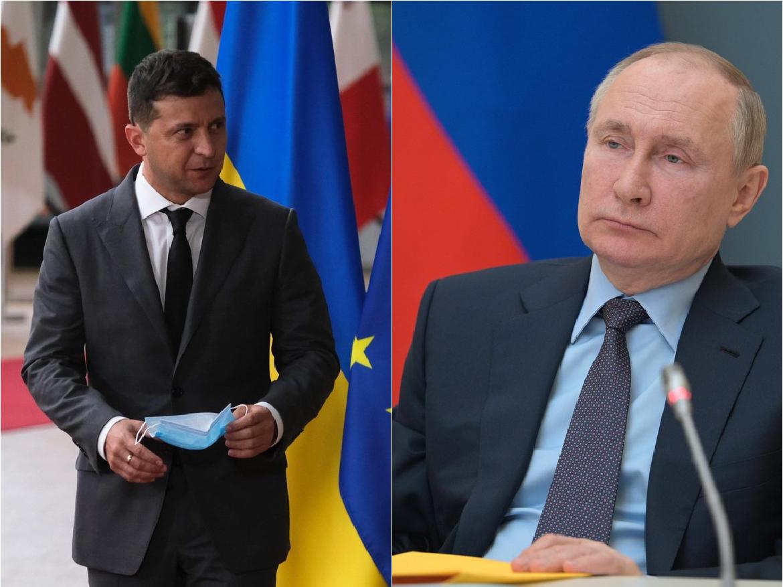 Mișcările militare ale Rusiei | Ucraina cere ajutorul NATO și invocă promisiunile de la București