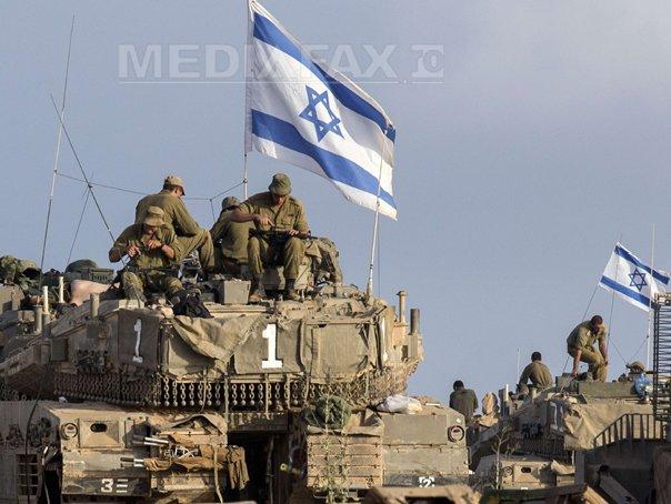 Sute de răniţi, la Ierusalim, în urma confruntărilor între poliţia israeliană şi palestinieni