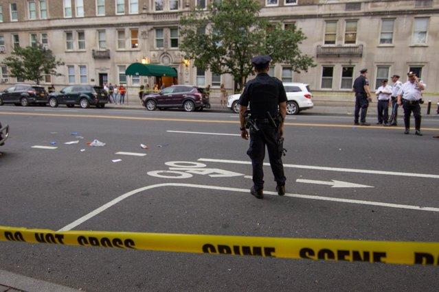 Cel puţin şase morţi în urma unui incident armat produs în Statele Unite|EpicNews