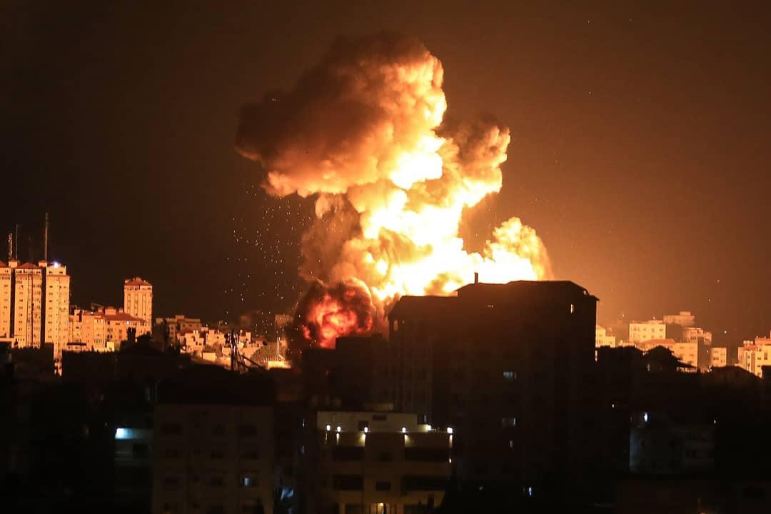 Noi confruntări interetnice în oraşe din Israel / Reuven Rivlin cere oprirea războiului civil