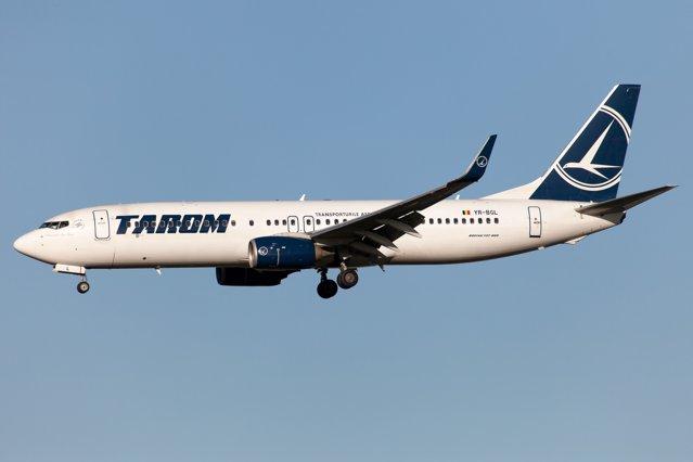 Zborurile Tarom spre şi dinspre Tel Aviv au fost suspendate |EpicNews