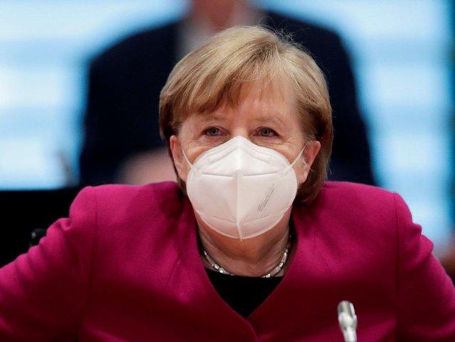 Angela Merkel şi regele Iordaniei cer armistiţiu între Israel şi grupurile islamiste din Fâşia Gaza |EpicNews