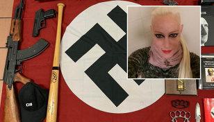 Talijanski neonacisti planirali bombaški napad na NATO bazu Hitler