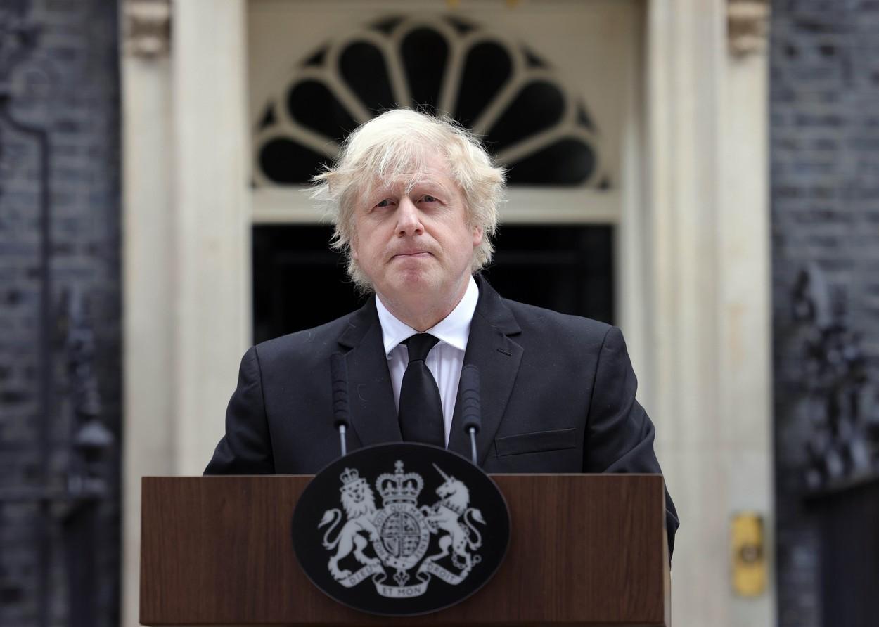 Boris Johnson, presiuni asupra G7. Prim ministrul britanic planifică o donaţie de 1 miliard de vaccinuri către ţările în curs de dezvoltare