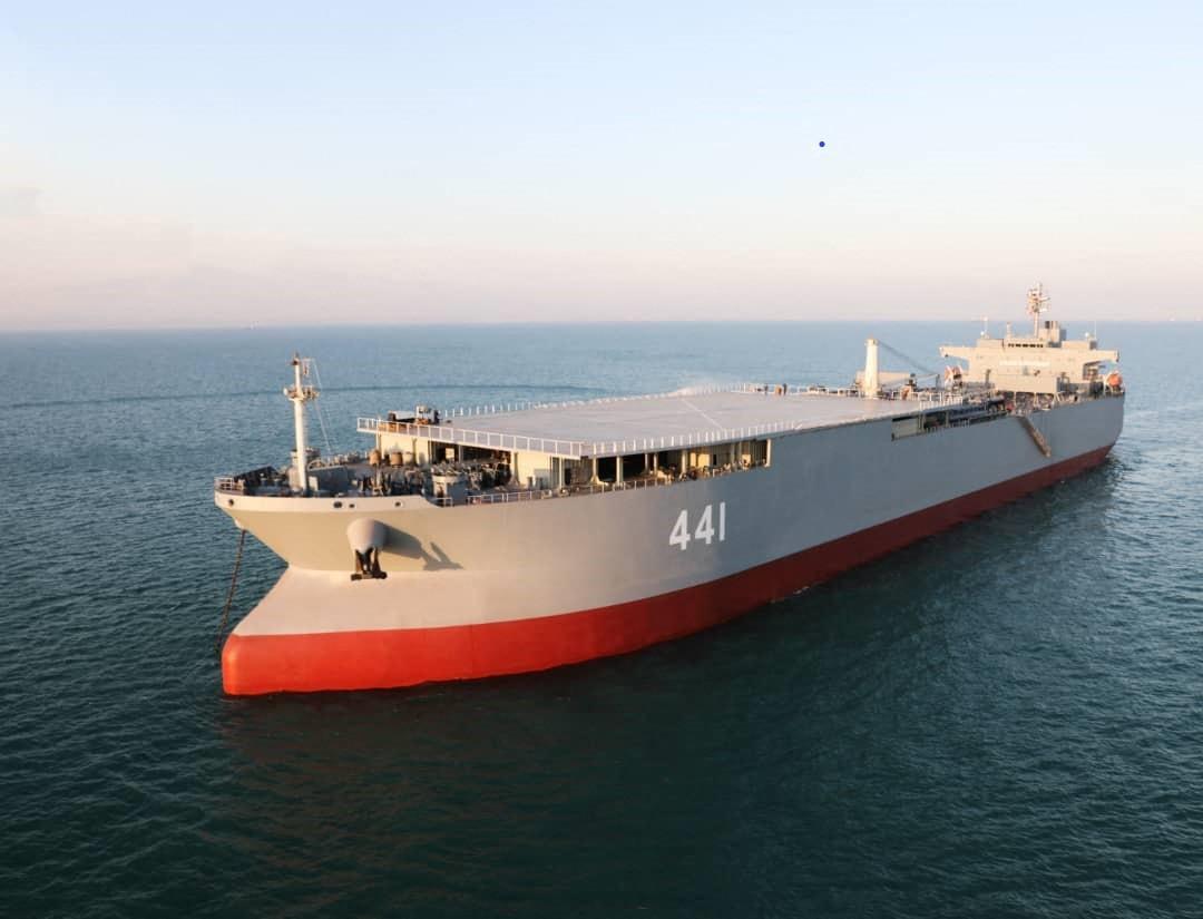 Iranul a anunţat că navele sale militare au ajuns pentru prima dată în Atlantic.  Acestea sunt monitorizate de SUA