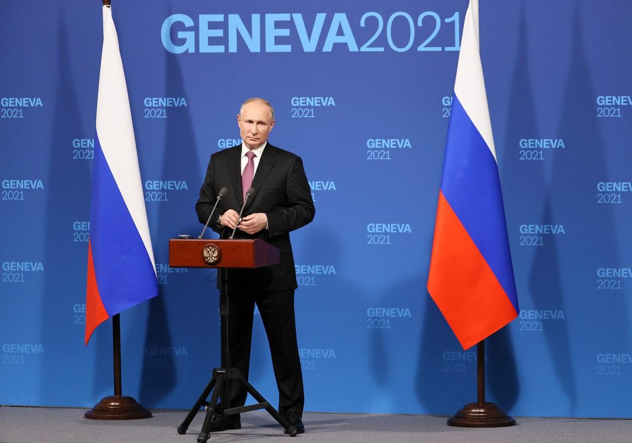 Rusia probabil îşi va retrimite săptămâna viitoare ambasadorul în Statele Unite