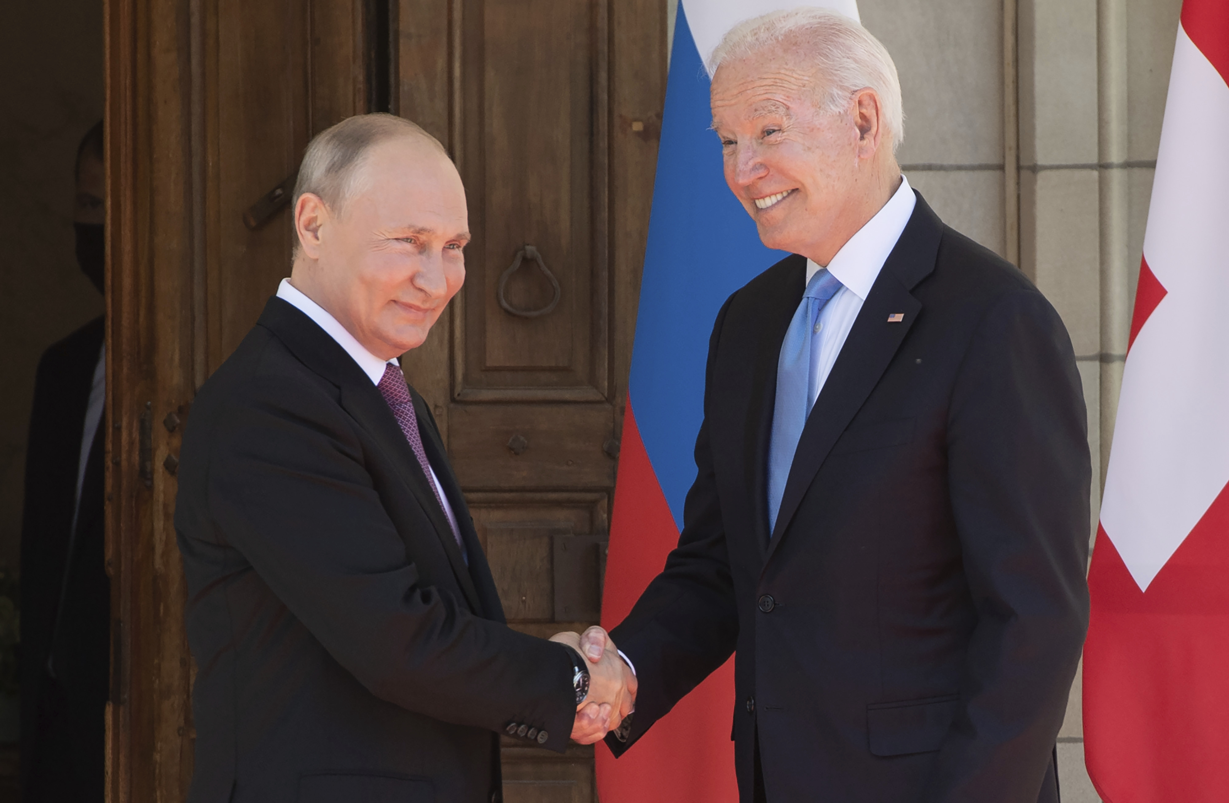 """Putin îl laudă pe Biden, după summitul de la Geneva. """"Este pe deplin concentrat şi ştie ce vrea să realizeze"""""""