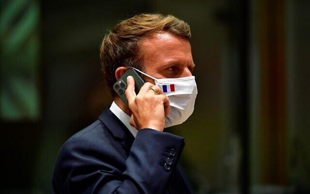 Consiliul Constituţional din Franţa va analiza prevederile privind vaccinarea şi certificatele COVID-19