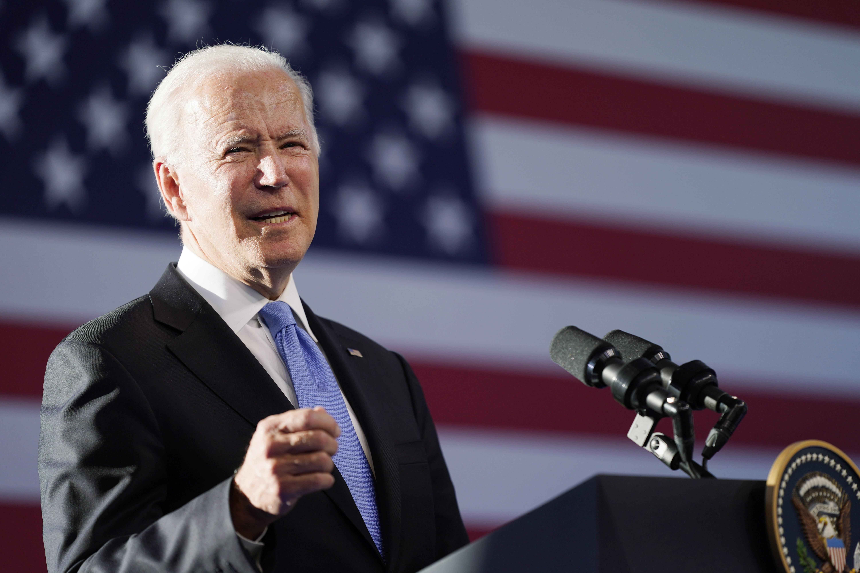 Joe Biden va cere angajaţilor federali să se vaccineze, altfel vor fi supuşi unor controale stricte
