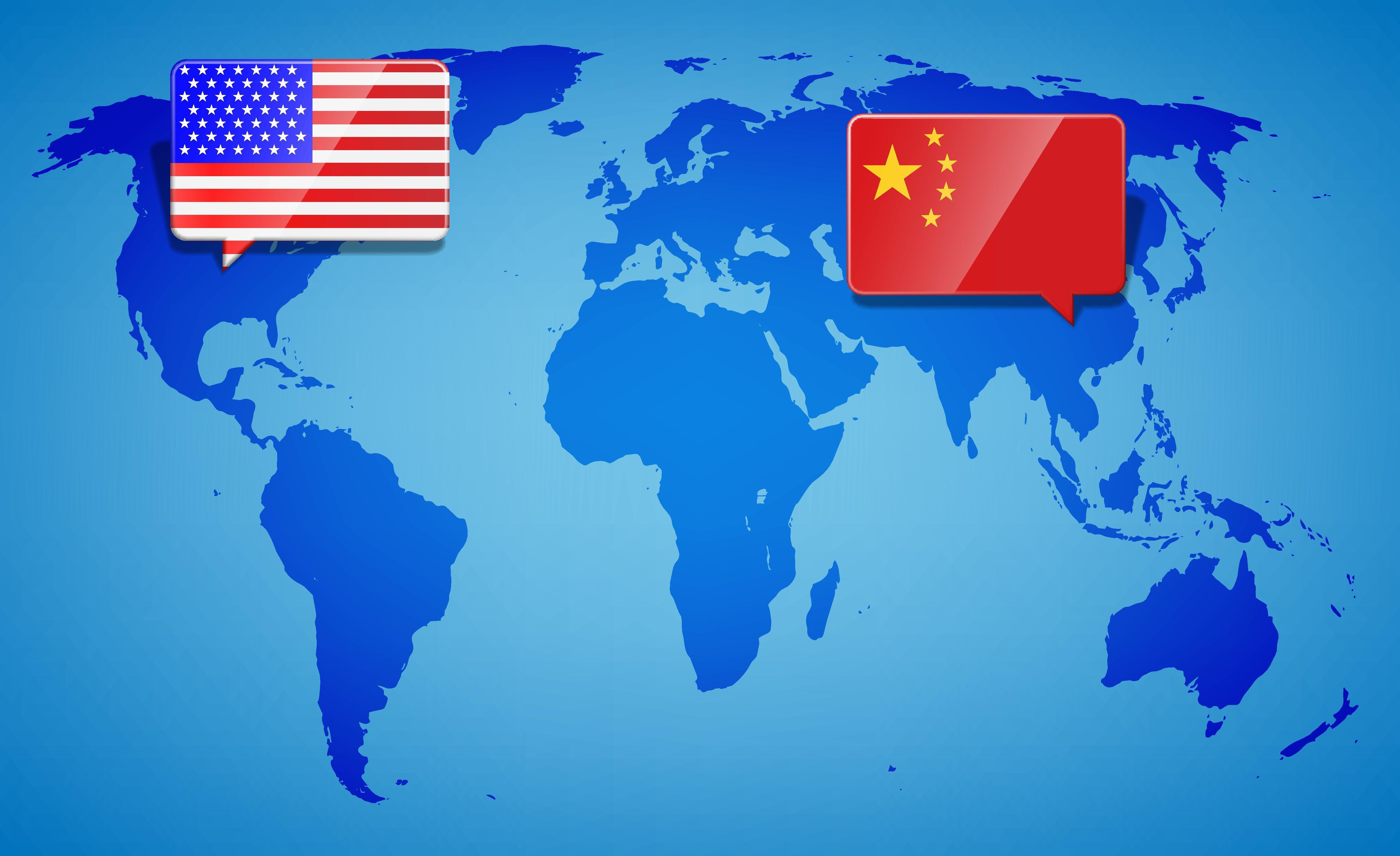 China respinge vehement acuzaţiile Statelor Unite şi Australiei, pe fondul tensiunilor privind pactul de(...)